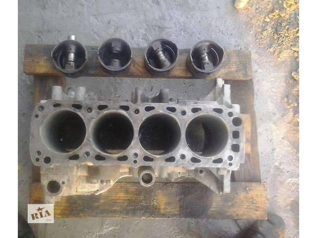 Детали двигателя Блок двигателя Ford Scorpio 2.8- объявление о продаже  в Ужгороде