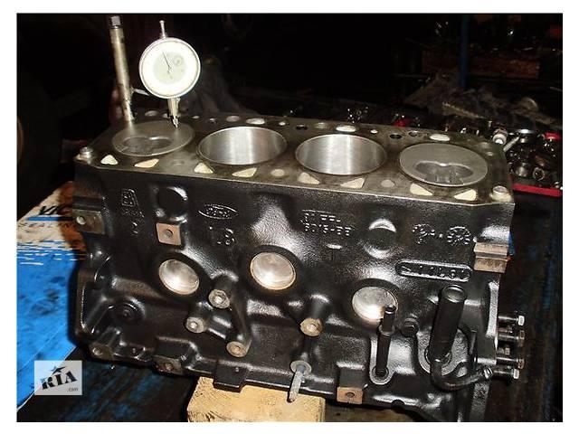купить бу Детали двигателя Блок двигателя Ford Sierra 1.8 TD в Ужгороде