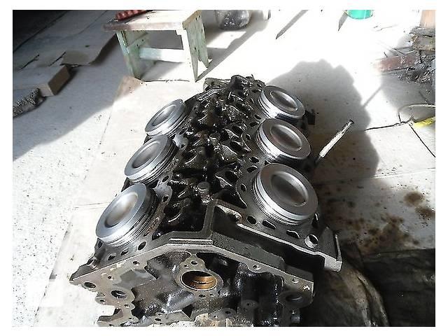 купить бу Детали двигателя Блок двигателя Ford Sierra 2.9 в Ужгороде