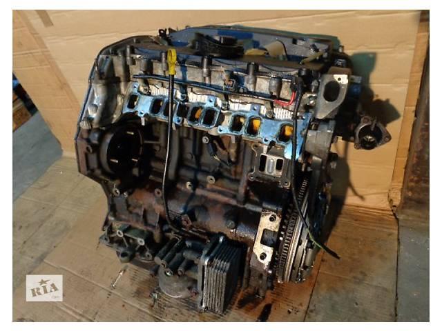 Детали двигателя Блок двигателя Ford Transit 1.4 TDCi- объявление о продаже  в Ужгороде