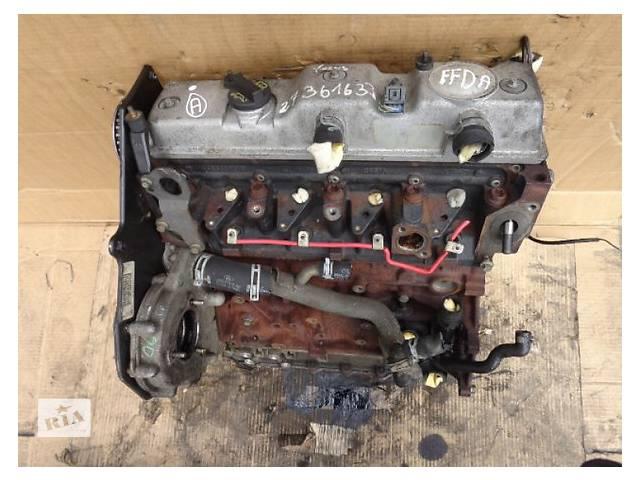 купить бу Детали двигателя Блок двигателя Ford Transit 1.6 TDCi в Ужгороде