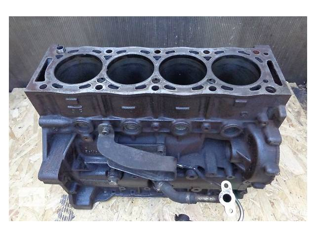 бу Детали двигателя Блок двигателя Ford Transit 2.0 в Ужгороде