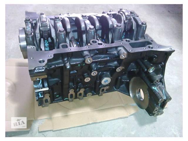 продам Детали двигателя Блок двигателя Ford Transit 2.4 D бу в Ужгороде
