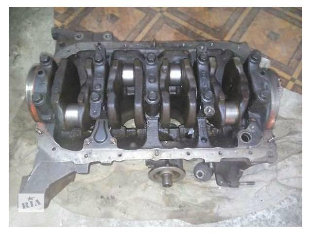 бу Детали двигателя Блок двигателя Honda Accord 2.0 в Ужгороде