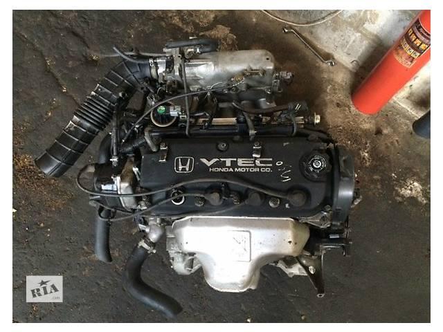 Детали двигателя Блок двигателя Honda Accord 2.3- объявление о продаже  в Ужгороде