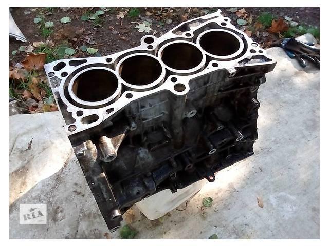 бу Детали двигателя Блок двигателя Honda Accord 2.4 в Ужгороде