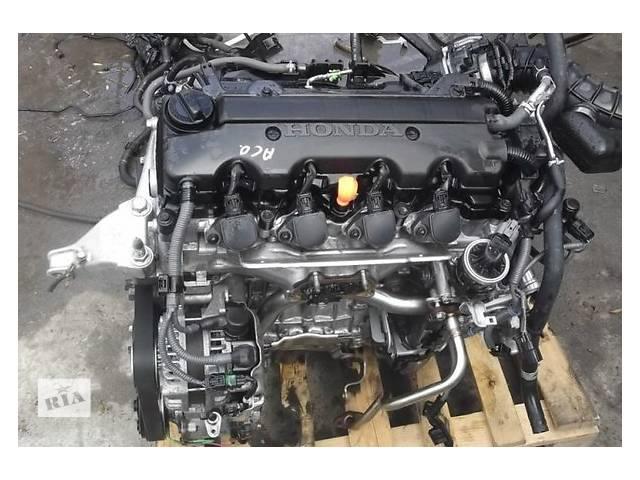 продам Детали двигателя Блок двигателя Honda CR-V 2.0 бу в Ужгороде