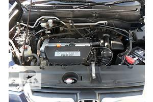 б/у Блок двигателя Honda CR-V
