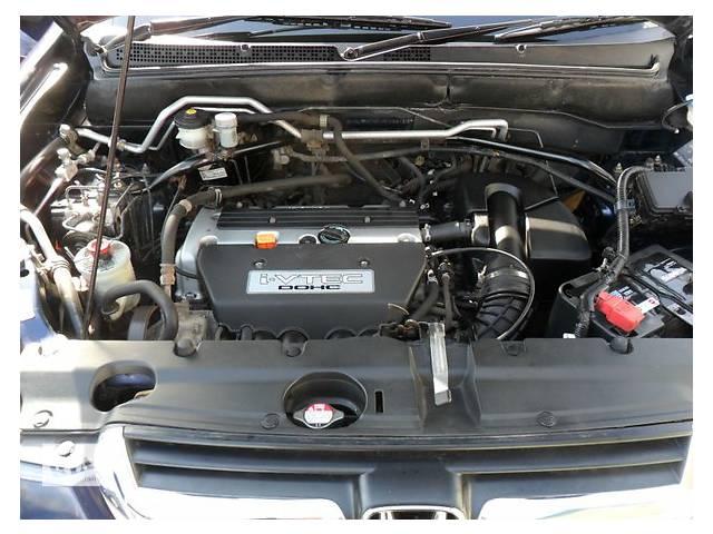 купить бу Детали двигателя Блок двигателя Honda CR-V 2.2 в Ужгороде