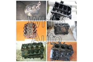 б/у Блок двигателя Hyundai Accent