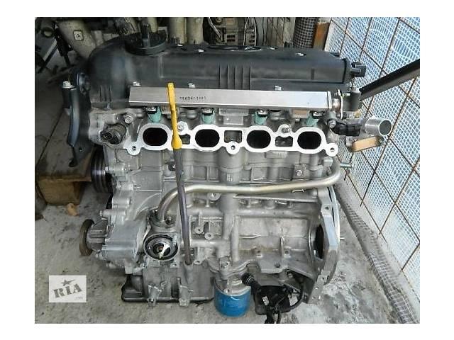 купить бу Детали двигателя Блок двигателя Hyundai Accent 1.5 CRDi в Ужгороде