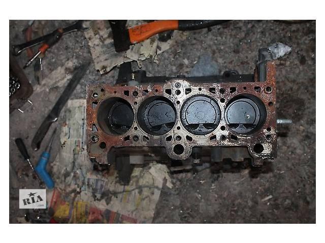 бу Детали двигателя Блок двигателя Hyundai Accent 1.5 в Ужгороде