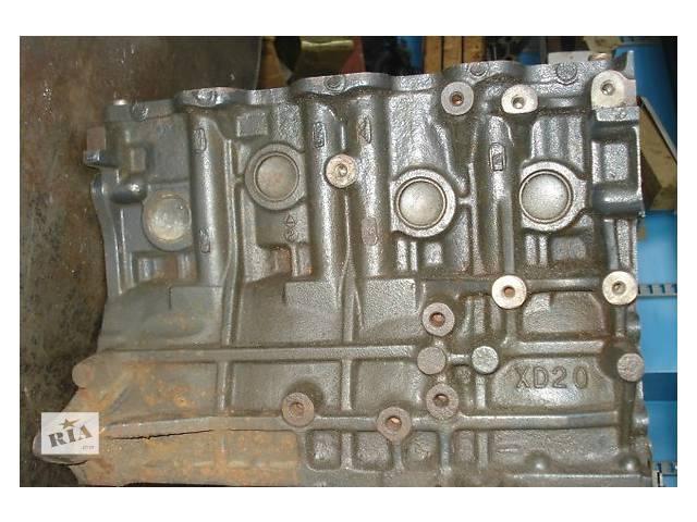 купить бу Детали двигателя Блок двигателя Hyundai Elantra 2.0 в Ужгороде
