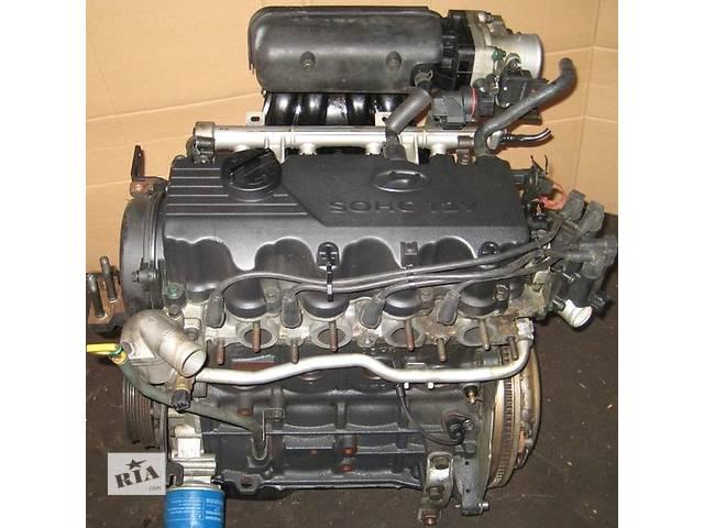 Детали двигателя Блок двигателя Hyundai H 100 2.4- объявление о продаже  в Ужгороде