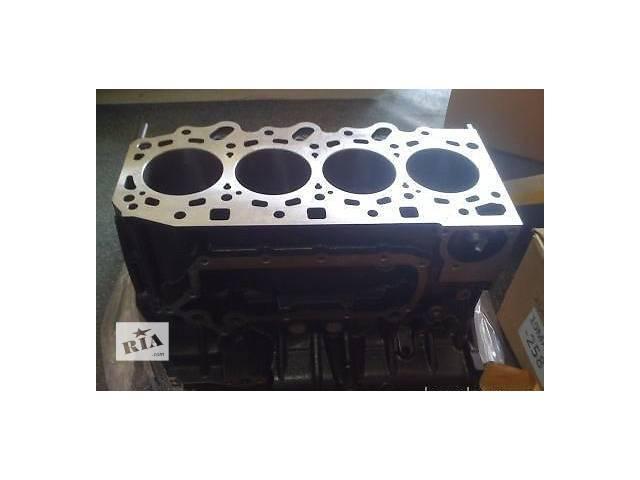 продам Детали двигателя Блок двигателя Hyundai H1 2.5 CRDi бу в Ужгороде