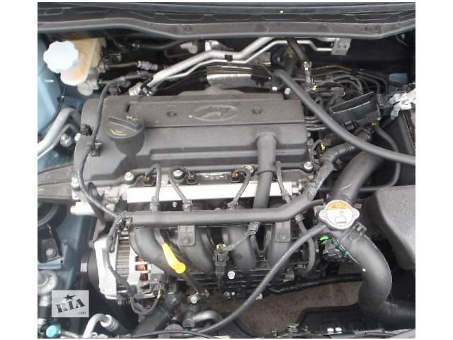 купить бу Детали двигателя Блок двигателя Hyundai i10 1.2 в Ужгороде