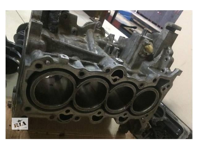 бу Детали двигателя Блок двигателя Hyundai i30 1.4 в Ужгороде