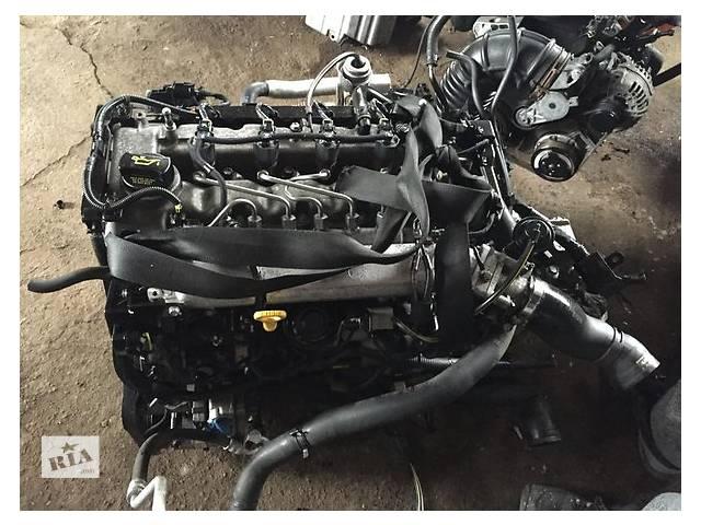 Детали двигателя Блок двигателя Hyundai i30 1.6 CRDi- объявление о продаже  в Ужгороде
