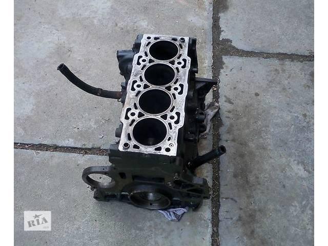 бу Детали двигателя Блок двигателя Hyundai Santa FE 2.0 CRDi в Ужгороде