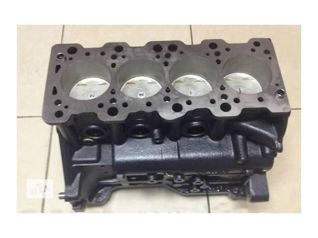 Детали двигателя Блок двигателя Hyundai Santa FE 2.0- объявление о продаже  в Ужгороде