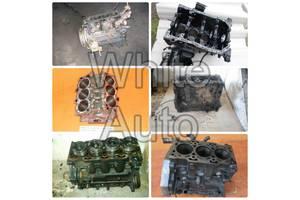 б/у Блок двигателя Hyundai Santa FE