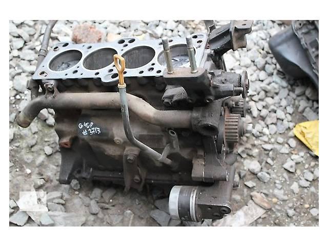 Детали двигателя Блок двигателя Hyundai Sonata 1.8- объявление о продаже  в Ужгороде