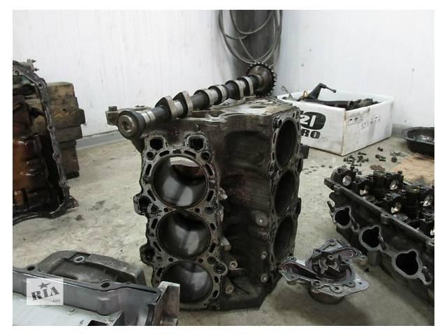 Детали двигателя Блок двигателя Hyundai Sonata 2.7- объявление о продаже  в Ужгороде