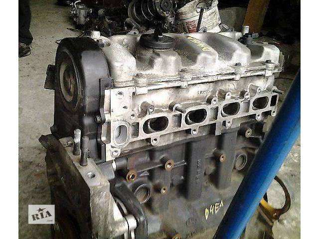 Детали двигателя Блок двигателя Hyundai Tucson 2.0 CRDi- объявление о продаже  в Ужгороде