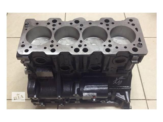 бу Детали двигателя Блок двигателя Hyundai Tucson 2.0 в Ужгороде