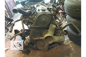 б/у Блок двигателя Isuzu Midi
