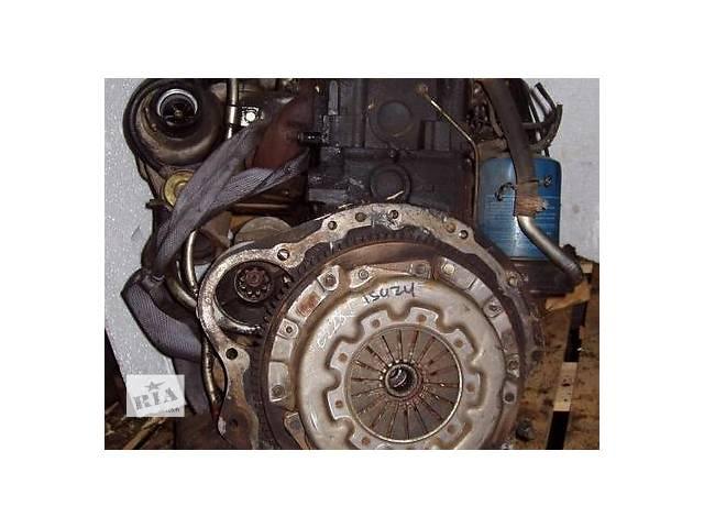 бу Детали двигателя Блок двигателя Isuzu Midi 2.2 в Ужгороде