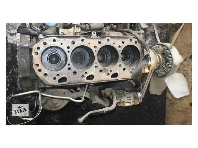 продам Детали двигателя Блок двигателя Isuzu Trooper 3.2 бу в Ужгороде