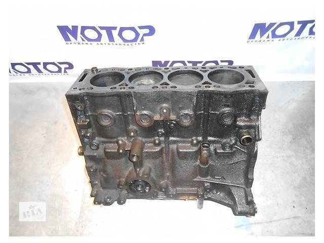 бу Детали двигателя Блок двигателя Jeep Cherokee 2.1 в Ужгороде