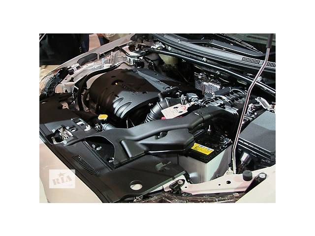 бу Детали двигателя Блок двигателя Jeep Cherokee 2.4 в Ужгороде