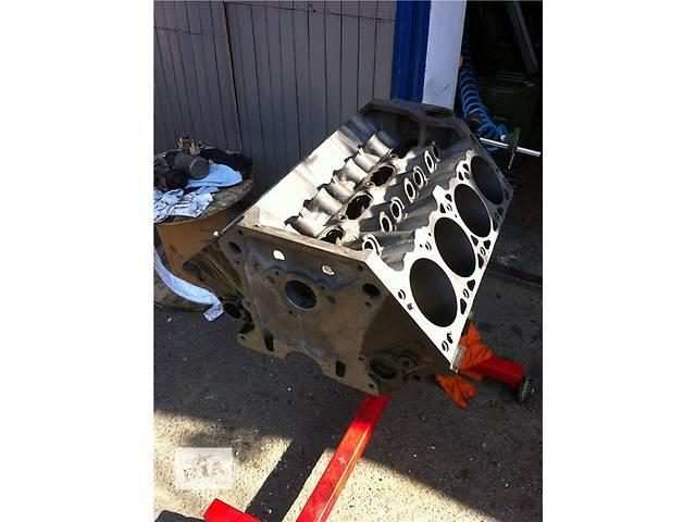 купить бу Детали двигателя Блок двигателя Jeep Cherokee 2.5 TD в Ужгороде