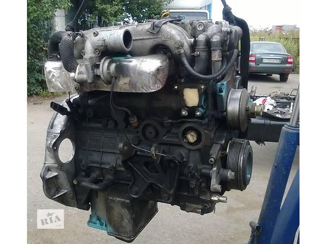 бу Детали двигателя Блок двигателя Jeep Cherokee 2.5 в Ужгороде