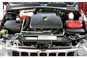 б/у Блок двигателя Jaguar Cherokee