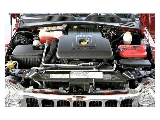 Детали двигателя Блок двигателя Jeep Cherokee 2.8 CRD- объявление о продаже  в Ужгороде