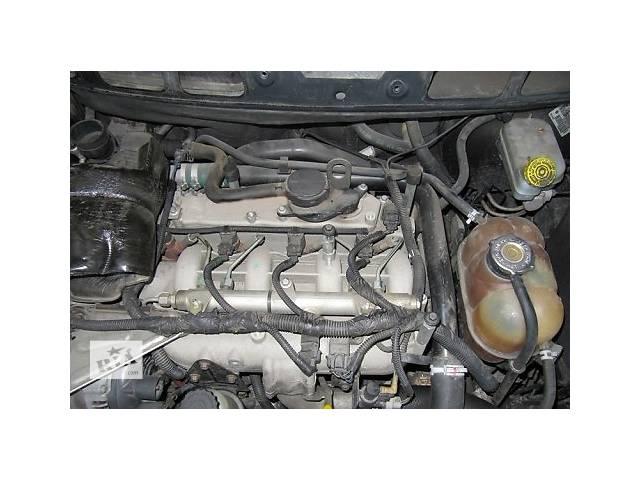купить бу Детали двигателя Блок двигателя Jeep Cherokee 2.8 в Ужгороде