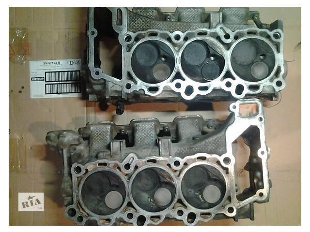 Детали двигателя Блок двигателя Jeep Cherokee 3.7- объявление о продаже  в Ужгороде