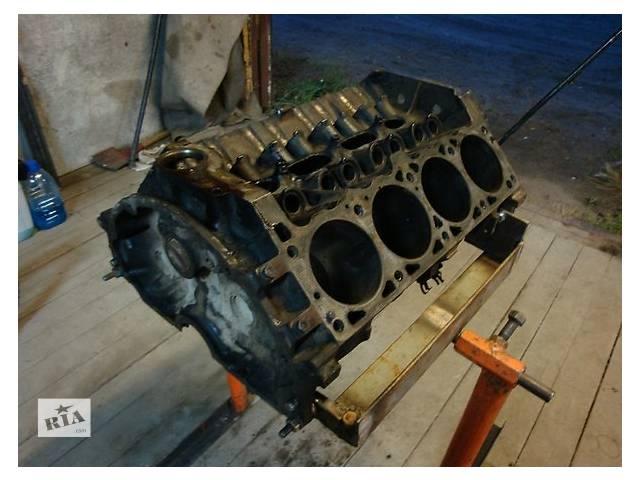 продам Детали двигателя Блок двигателя Jeep Cherokee 4.0 бу в Ужгороде
