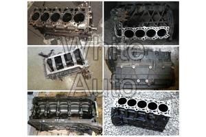 б/у Блок двигателя Jeep Grand Cherokee