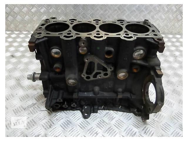 Детали двигателя Блок двигателя KIA Ceed 1.4 CRDi- объявление о продаже  в Ужгороде