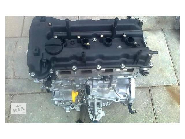 Детали двигателя Блок двигателя KIA Magentis 2.0- объявление о продаже  в Ужгороде