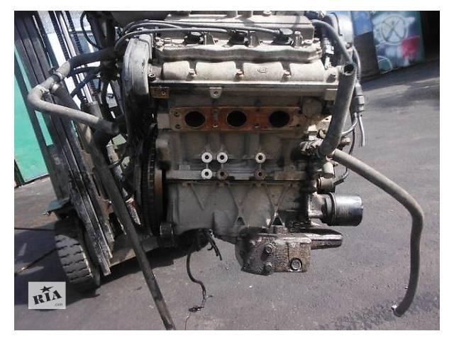 купить бу Детали двигателя Блок двигателя KIA Magentis 2.5 в Ужгороде