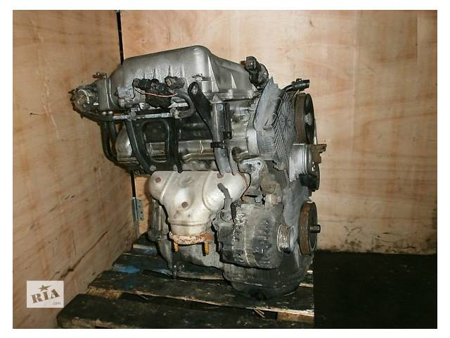 Детали двигателя Блок двигателя KIA Magentis 2.7- объявление о продаже  в Ужгороде