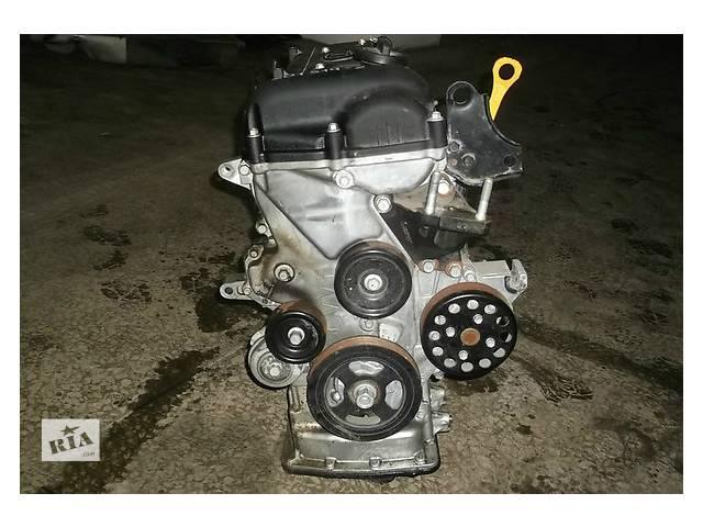 бу Детали двигателя Блок двигателя KIA Rio 1.1 CRDi в Ужгороде