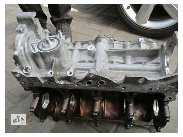 купить бу Детали двигателя Блок двигателя KIA Rio 1.4 в Ужгороде