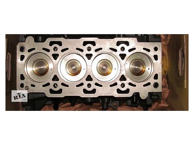Детали двигателя Блок двигателя KIA Sorento 2.0 CRDi- объявление о продаже  в Ужгороде