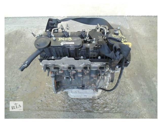 бу Детали двигателя Блок двигателя KIA Sorento 2.2 CRDi в Ужгороде